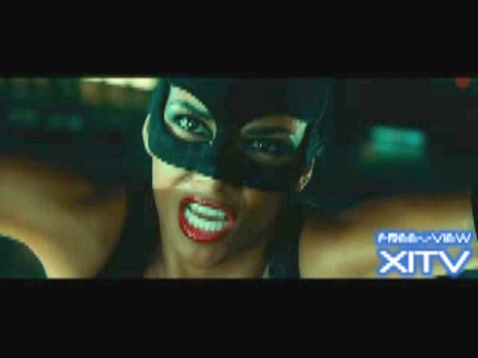 XITV FREE <> VIEW�  Cat Woman! Starring Halle Berry and Sharon Stone! XITV Is Must See TV!
