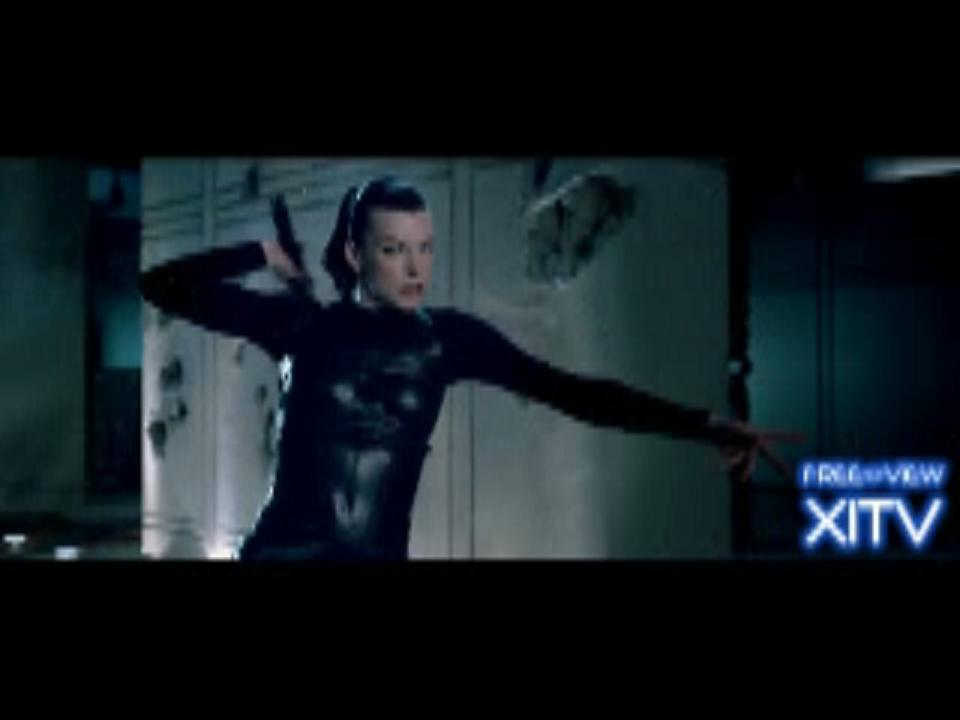 Watch Now! XITV FREE <> VIEW�  Resident Evil! After Life! Starring Mila Jovovich! XITV Is Must See TV!