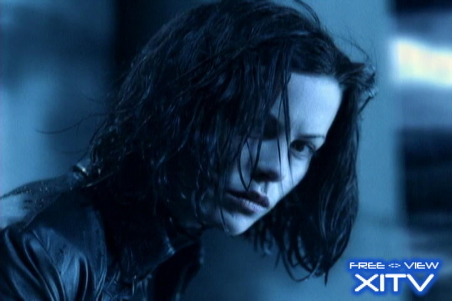 XITV FREE <> VIEW Underworld! Starring Kate Beckinsale! XITV Is Must See TV!